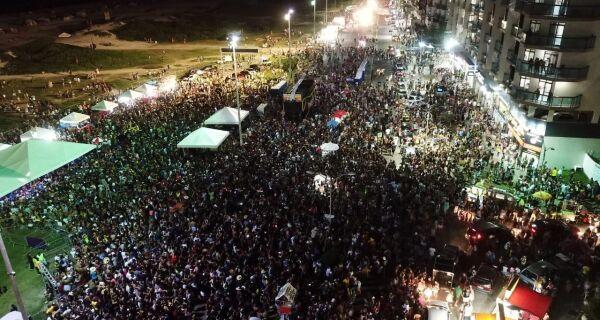 Prefeitura de Cabo Frio divulga esquema para o Carnaval
