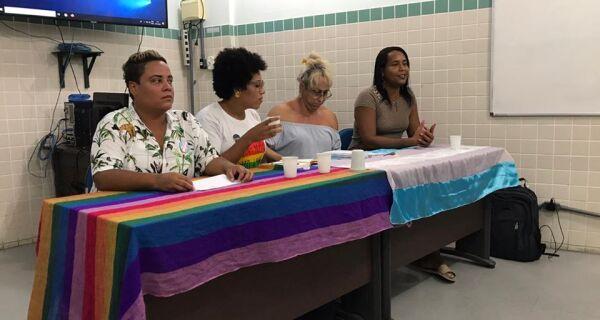 Região ganha balcão de empregos para profissionais trans