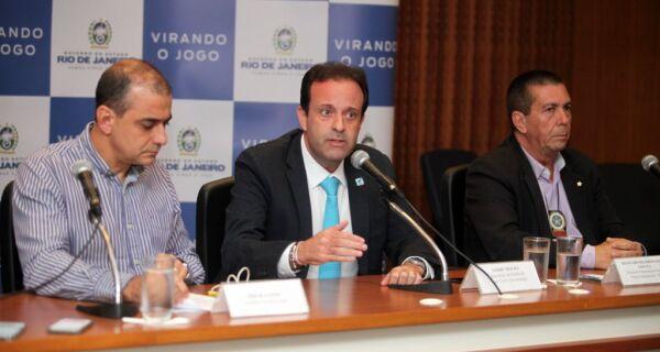 Governo do Estado anuncia reforço das ações para enfrentar novo coronavírus
