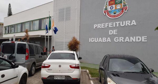 Iguaba Grande divulga o edital do concurso público 2020