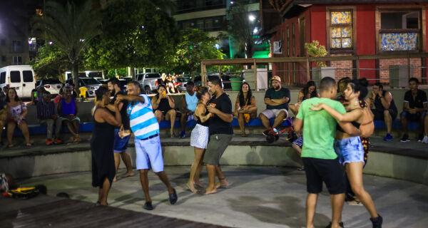 Forró na Praça vai arrecadar doações para Minas Gerais
