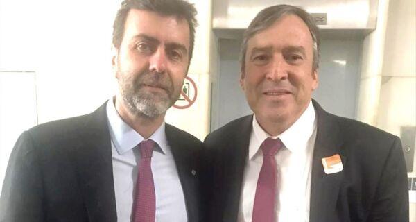 Assessora acusa prefeito Adriano de oportunismo por 'capitalizar' em emenda parlamentar de Freixo