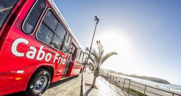 Reajuste das tarifas de ônibus intermunicipais é adiado para próxima semana
