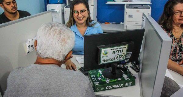 Prefeitura de São Pedro prorroga desconto de 10% no IPTU