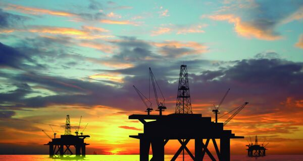 Municípios produtores de petróleo tiveram queda na arrecadação de royalties em 2019