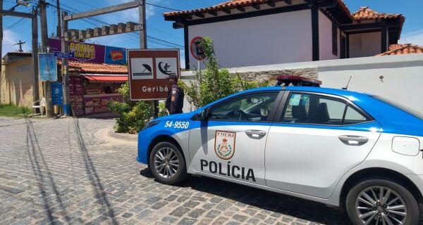 Segurança no Carnaval terá 700 policiais militares