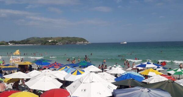 Carnaval terá chuva e temperaturas mais baixas na região