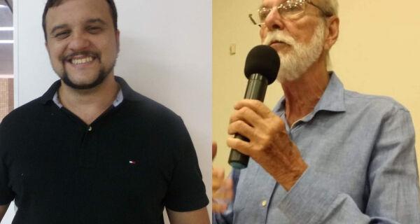 Rafael Peçanha e Zé Bonifácio costuram aliança para eleição em Cabo Frio