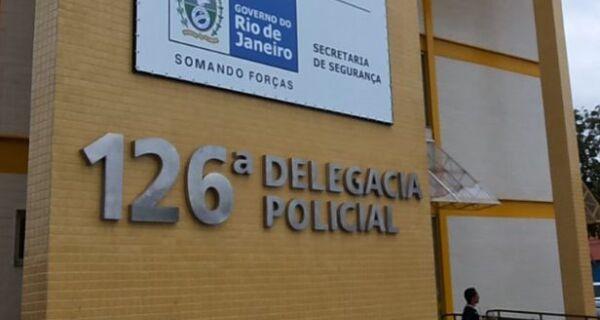 Polícia Civil investiga morte de vigilante de mercado em Tamoios