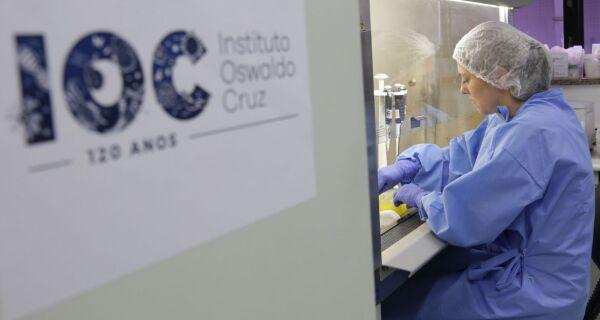 Governo do Estado confirma primeiro caso de coronavírus no Rio de Janeiro
