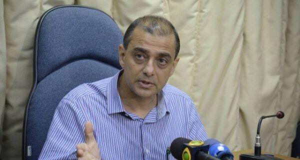 Rio pode ter epidemia em quatro semanas, diz secretário estadual de Saúde