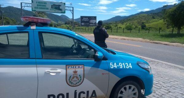 Polícia Militar anuncia redução nos índices criminais durante o Carnaval