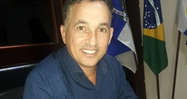 Prefeito de São Pedro recebe alta após ficar internado com pneumonia