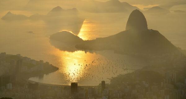 Perspectiva melhor para o Rio