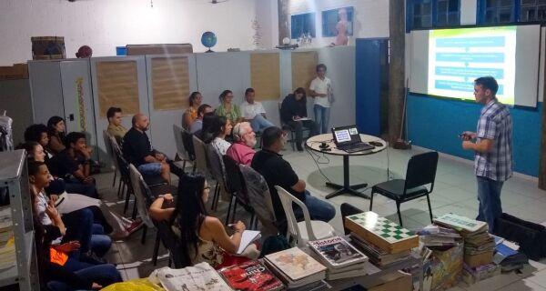 Novo Plano de Saneamento de Macaé realiza audiências públicas nos bairros