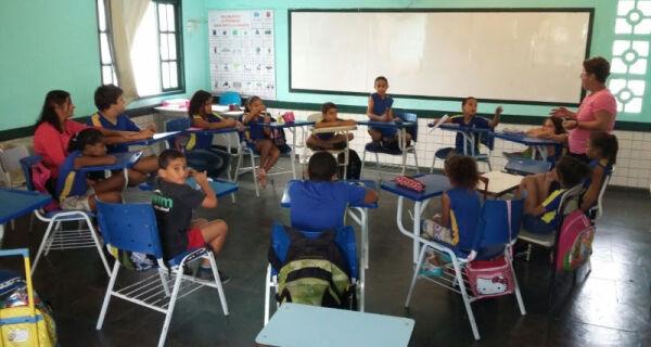 Prefeitura de Cabo Frio suspende aulas da rede pública por 15 dias