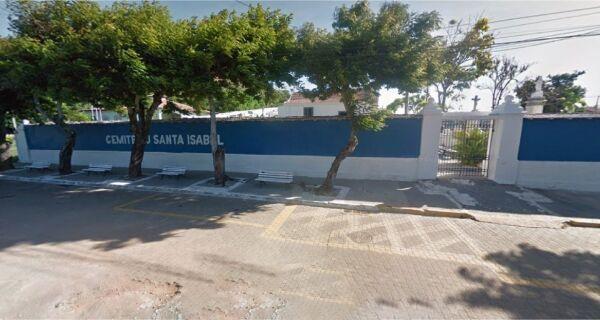 Cabo Frio convoca famílias para transferência de sepultados para ossário municipal