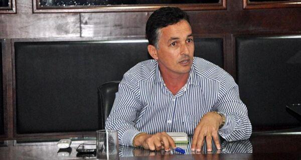 Prefeito de São Pedro da Aldeia é internado com suspeita de coronavírus