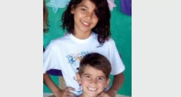 Crianças de 11 e sete anos morrem atropeladas por caminhão no Jardim Esperança
