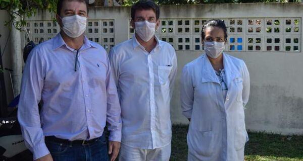 Saiba como é a rotina dos prefeitos da Região dos Lagos durante a pandemia de coronavírus
