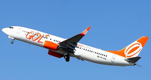 Gol suspende voos para Cabo Frio devido ao coronavírus
