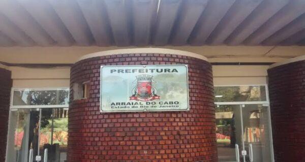 Prefeitura de Arraial redireciona recursos de eventos para Saúde e Assistência Social
