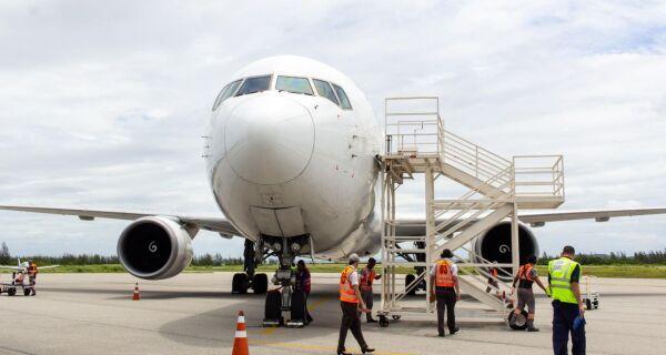 Aeroporto de Cabo Frio ignora decretos e segue funcionando normalmente