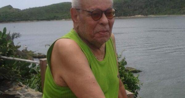 'Uma nota': locutor Jorge Ribeiro morre em Cabo Frio e corpo é sepultado neste sábado