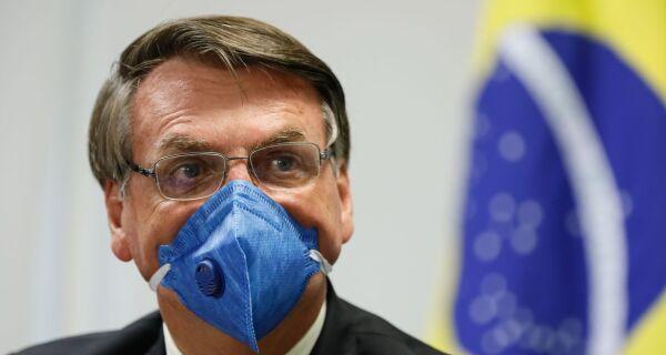 Bolsonaro decide retirar de MP artigo que permitiria suspensão de salários por quatro meses