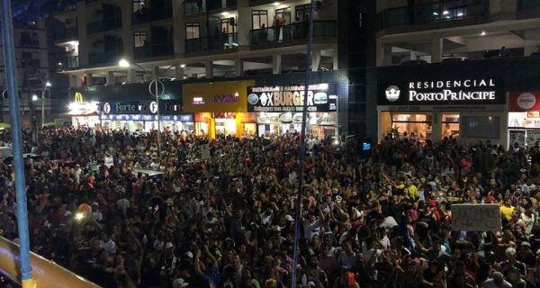 Hotéis de Cabo Frio registram 85% de ocupação no Carnaval