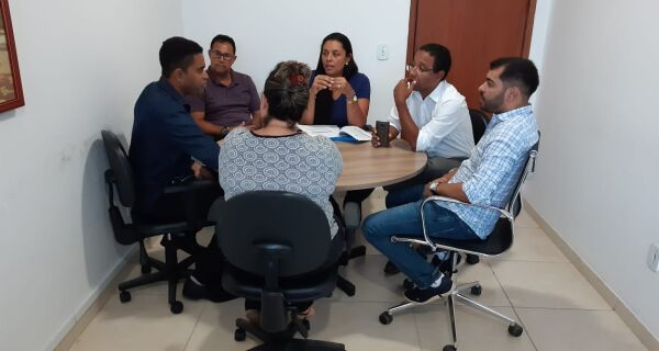 Banca do concurso de Iguaba Grande avalia possibilidade de adiar as provas