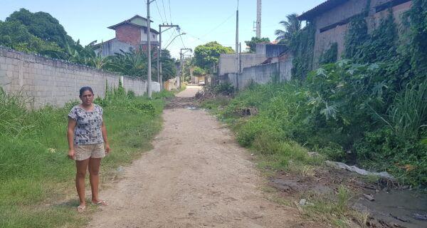 Problemas de estrutura nas ruas tiram sono de moradores de São Pedro da Aldeia
