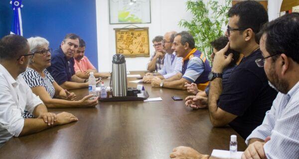 Prefeitura de Cabo Frio define medidas internas para conter o avanço do coronavírus