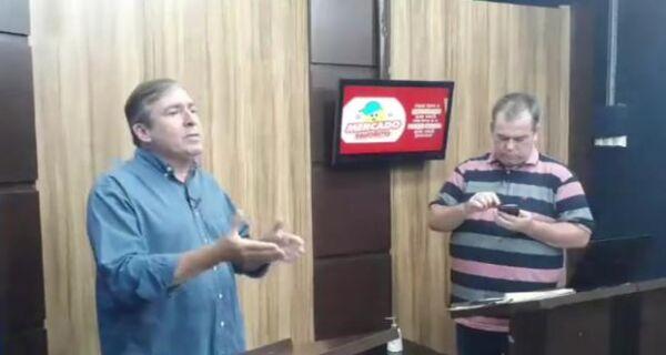 Prestadora de serviços da Petrobras tentou deixar funcionários em quarentena em Cabo Frio