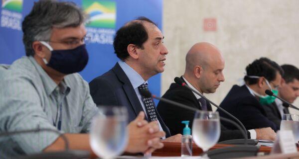Governo Federal propõe ajuda de R$ 77,4 bilhões a estados e municípios