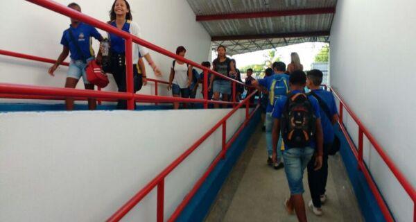 Educação de Cabo Frio confirma aulas suspensas até o dia 20