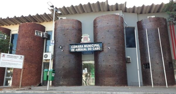 Câmara de Arraial anuncia devolução de R$ 60 mil para combate ao coronavírus na cidade