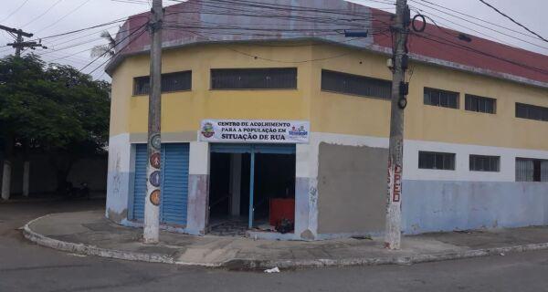 Rede de atenção à população de rua soma 61 acolhimentos em Cabo Frio