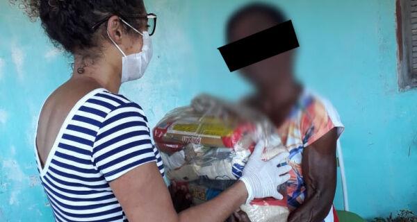 Assistência Social de Iguaba Grande cria canal para identificar famílias afetadas pelo coronavírus