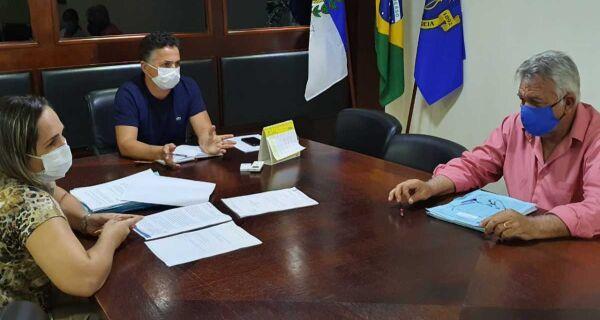 São Pedro da Aldeia e Iguaba Grande determinam uso de máscaras para população