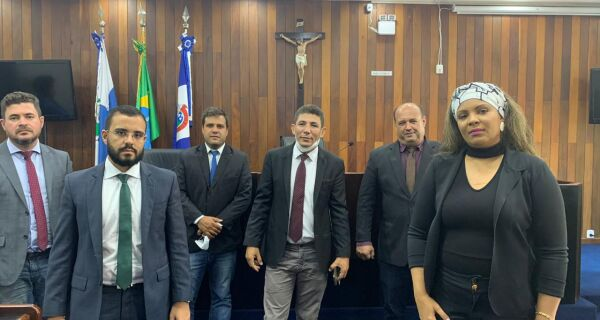 Câmara de Cabo Frio cria Comissão de Combate ao Coronavírus
