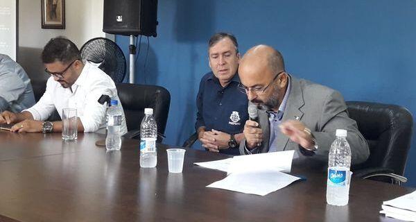 """""""Nomear ou exonerar é função do prefeito"""", diz novo presidente do Ibascaf"""