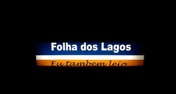 Folha dos Lagos completa 30 anos de fundação; veja edição especial