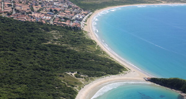Documentário vai mostrar praias vazias na quarentena