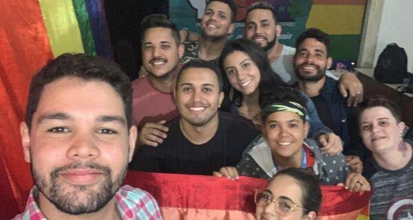 Grupo Iguais faz campanha para ajudar população LGBTI em tempos de Covid-19