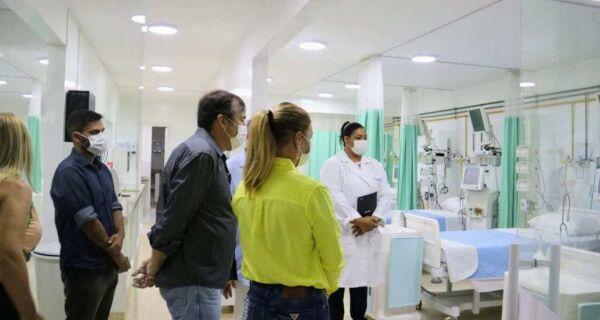 Prefeitura de Cabo Frio pede mais uma semana à Câmara para responder sobre Hospital Unilagos