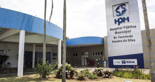 Macaé tem 13 casos confirmados de coronavírus até este domingo