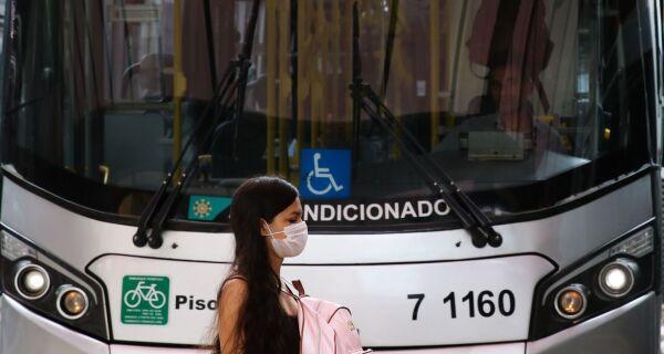 Prefeitura de Cabo Frio determina uso obrigatório de máscaras