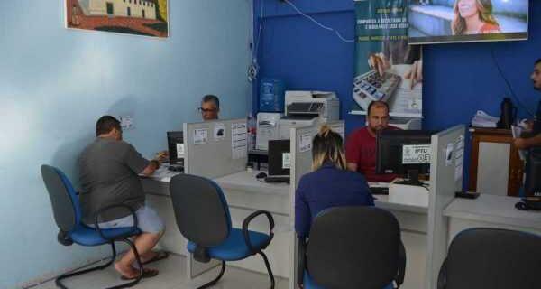 Atendimento presencial do IPTU em São Pedro da Aldeia voltará nesta segunda