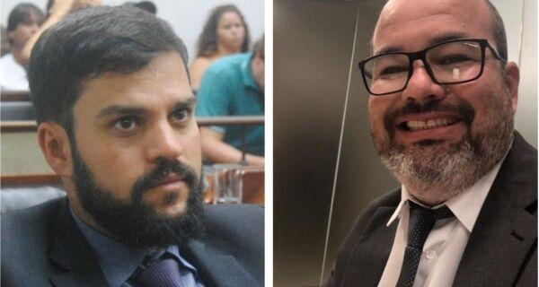 Miguel Alencar retorna à Câmara e Matheus Mônica assume Secretaria de Governo